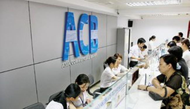 ACB đăng ký mua tối đa gần 17,5 triệu cổ phiếu quỹ, bỏ ngỏ khả năng sẽ giao dịch thỏa thuận