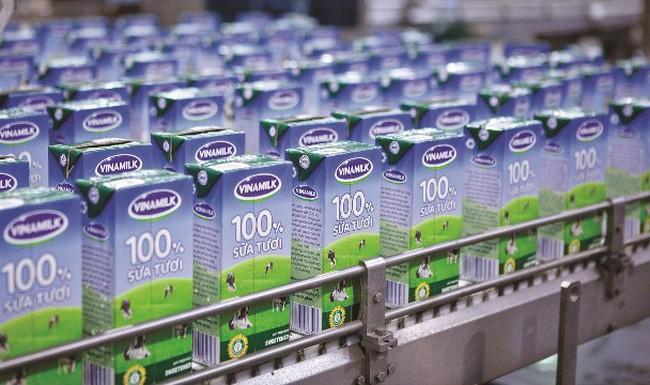Vinamilk lọt vào danh sách ASEAN 100, đạt doanh thu gần 27.000 tỷ đồng 10 tháng