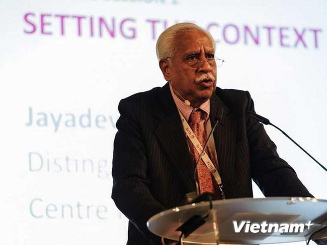 Chuyên gia Ấn Độ: Tiềm năng hợp tác kinh tế Việt-Ấn rất lớn