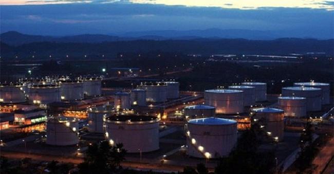 Tiết lộ những ưu đãi của siêu dự án lọc hóa dầu 22 tỷ USD