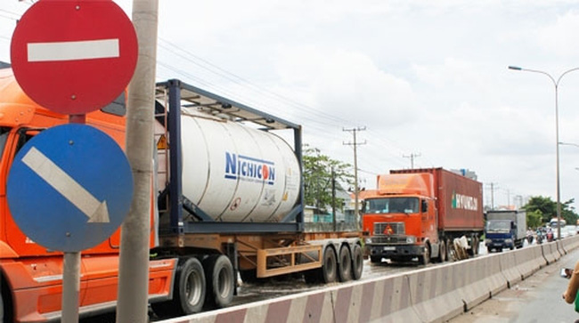 Bình Dương: Đầu tư hơn 4.000 tỷ đồng nâng cấp quốc lộ 13 và đường ĐT734
