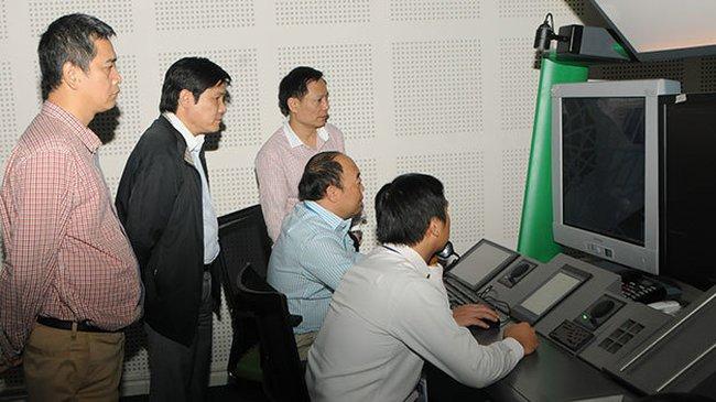 Yêu cầu kiểm điểm tổng công ty Quản lý bay Việt Nam