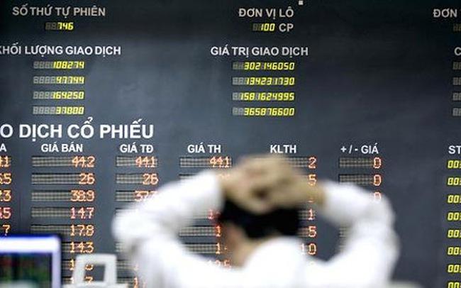 CNBC: Giá dầu có thể gây sức ép chứng khoán Việt Nam
