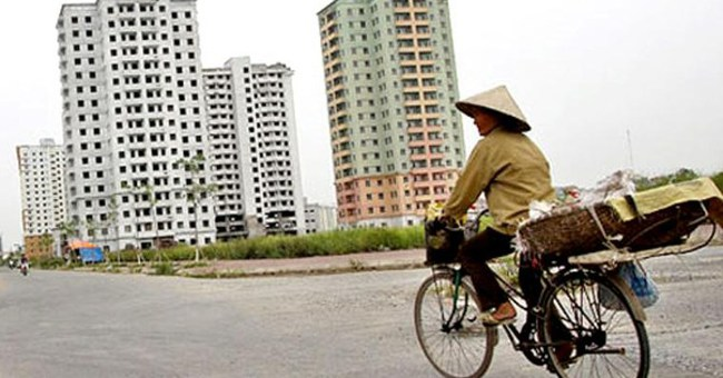 Năm 2015: Hà Nội sẽ đạt thu nhập bình quân 77 triệu đồng/người