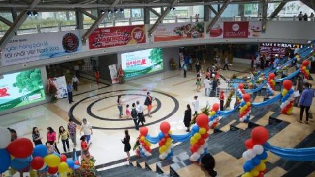 Doanh nghiệp bán lẻ ngoại chiếm thị phần tại Việt Nam