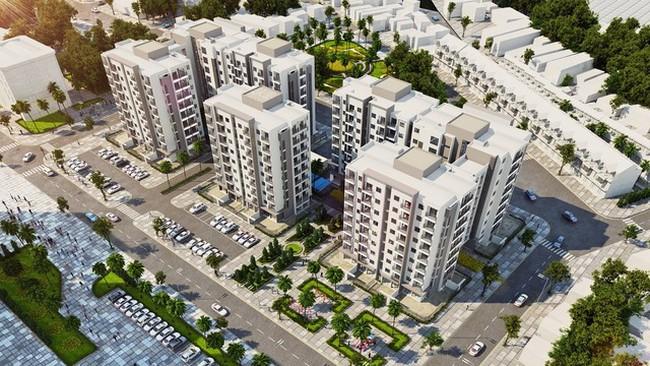 28/12: Mở bán đợt 2 căn hộ bên bờ Vịnh Hạ Long chỉ từ 580 triệu/căn