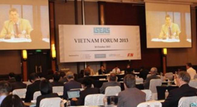 Việt Nam vẫn là điểm đầu tư hấp dẫn với nước ngoài