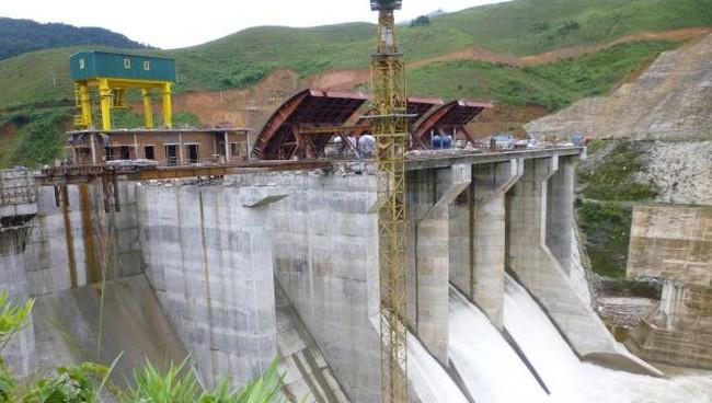 Thủy điện Miền Trung vốn điều lệ 1.200 tỷ đồng đăng ký niêm yết trên HNX