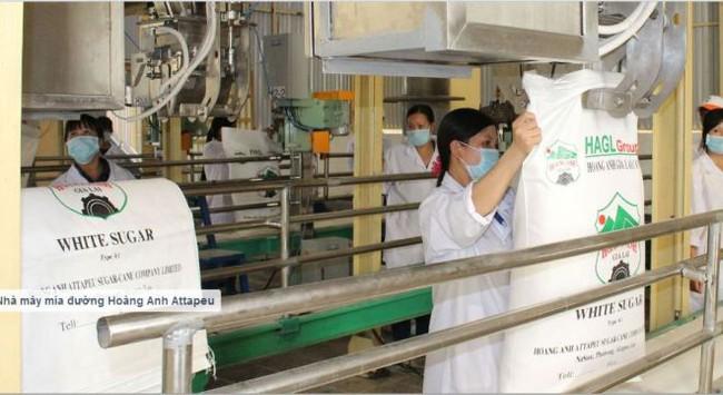 Hoàng Anh Gia Lai lên kế hoạch 1.460 tỷ đồng LNST năm 2014, tăng 50%