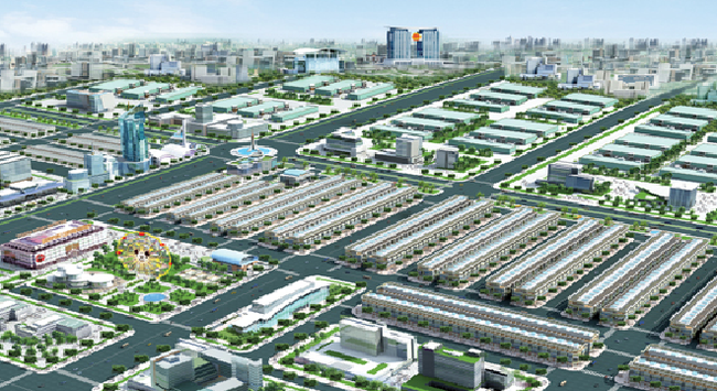 IJC: Doanh thu tăng vọt nhờ bất động sản, lợi nhuận quý 2 vẫn giảm 9%