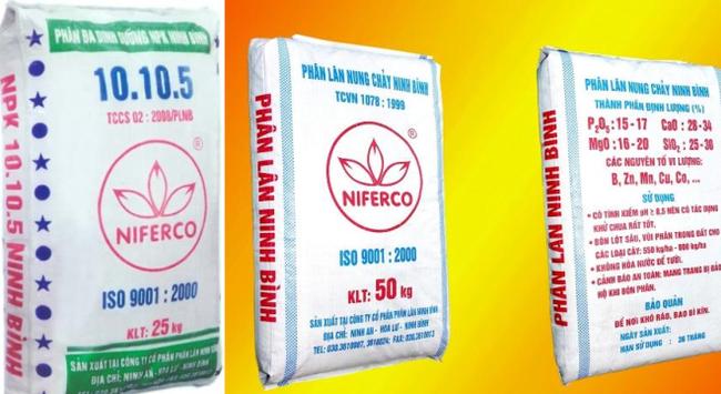 Giới thiệu Công ty Phân lân Ninh Bình-Niferco sắp sửa chào sàn HNX