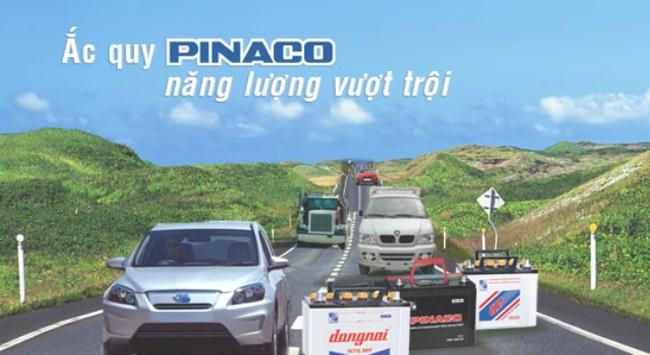 Pinaco chốt quyền trả cổ tức đợt 2 năm 2013 tỷ lệ 7%