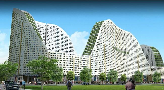 PDR dự kiến hoàn thành lợi nhuận 2014 nhờ bàn giao căn hộ Everich 2