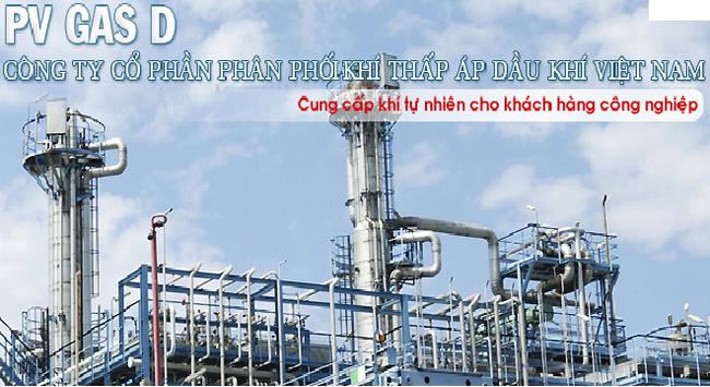 PV Gas D: 11/11 ĐKCC tạm ứng cổ tức lần 2 năm 2013 bằng tiền mặt 10%