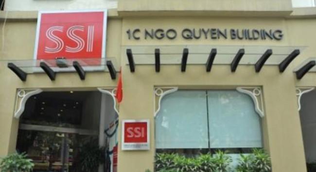 SSI: Thành viên HĐQT Bùi Quang Nghiêm đăng ký bán 110.000 cổ phiếu