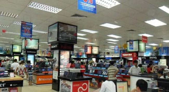 Nojima nâng tỷ lệ sở hữu Trần Anh lên trên 11%