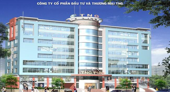 TNG: Chủ tịch HĐQT đã mua thành công 216.400 cổ phiếu
