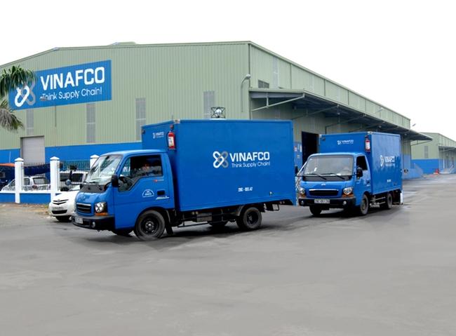 The Shibusawa Warehouse bất ngờ quyết chi đậm tiền mua cổ phiếu VFC