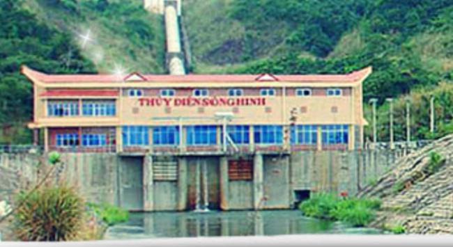 Vĩnh Sơn -Sông Hinh (VSH) chốt quyền trả cổ tức đợt 2 năm 2012 bằng tiền 4%