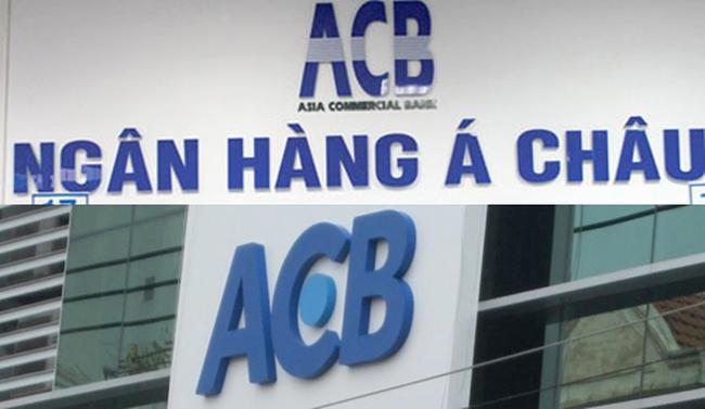 Ngân hàng ACB: Vợ Phó tổng giám đốc đăng ký bán 1,36 triệu cổ phiếu
