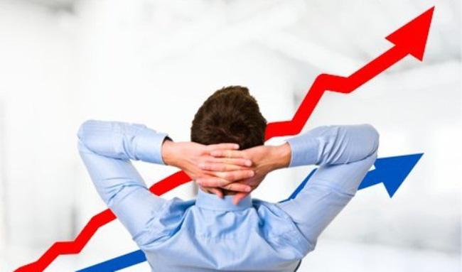 """Cổ phiếu nào sẽ """"lái"""" VN-Index vượt 600?"""