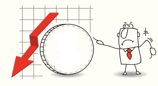Thanh khoản tăng 30%, nhiều nhà đầu tư đã cơ cấu danh mục phiên thị trường giảm điểm