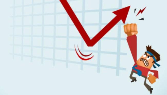 MWG giảm sàn, 2 sàn tăng mạnh với thanh khoản cao