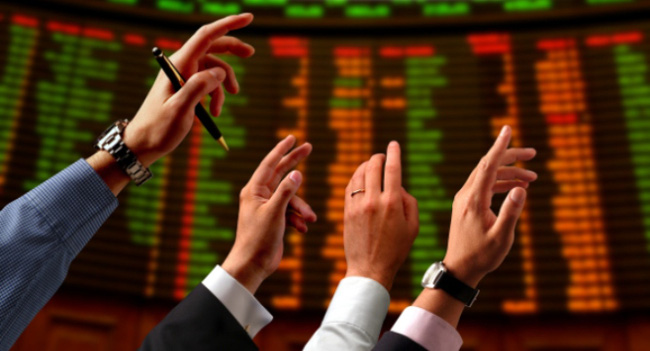 Góc nhìn thị trường chứng khoán ngày 18/9 của nhà đầu tư