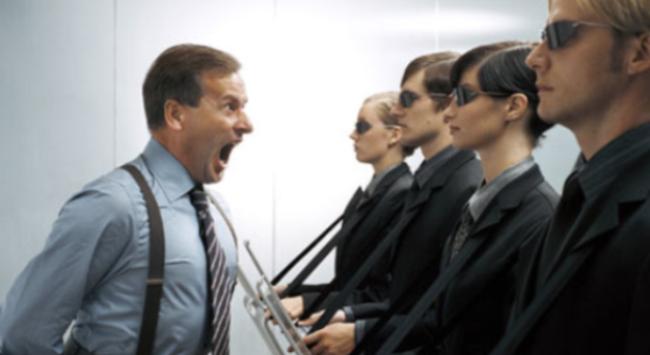 Hàng loạt công ty chứng khoán thay sếp