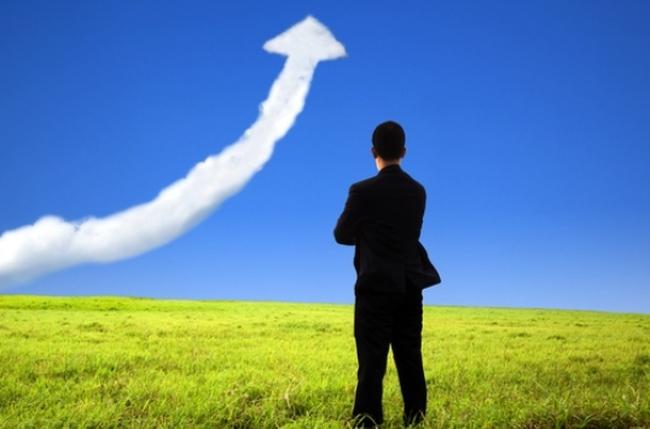Nhóm dầu khí và chứng khoán bứt phá, thị trường tăng điểm