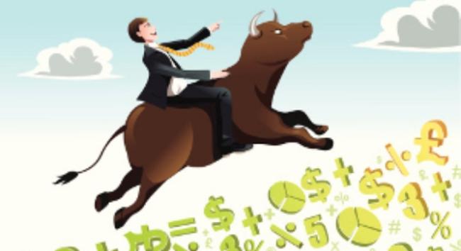 """Thị trường tăng """"ầm ầm"""", nhóm khoáng sản được đẩy trần đồng loạt"""