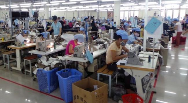 Doanh nghiệp FDI Đà Nẵng nộp thuế tăng 86% trong năm 2013