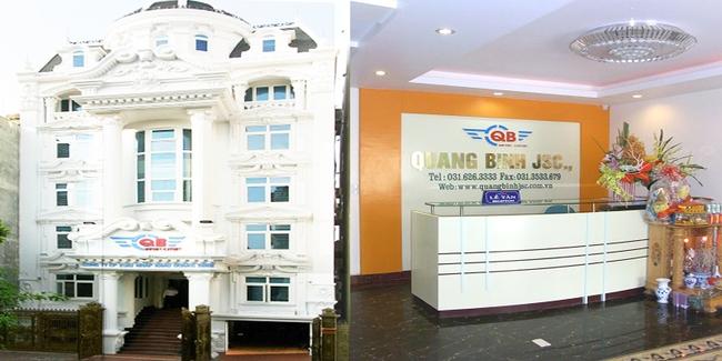 CTCP XNK Quảng Bình được chấp thuận niêm yết trên HoSE