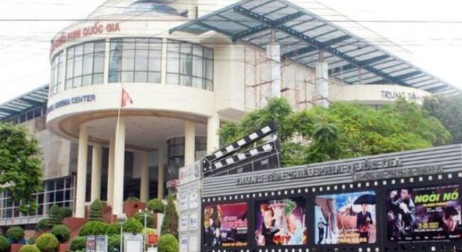 Hà Nội quy hoạch lại nhà hát, rạp chiếu phim