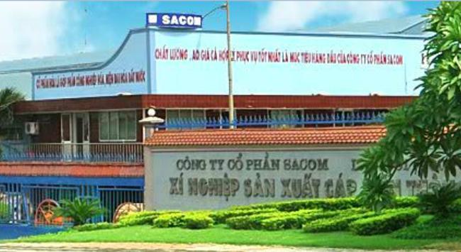 Sacom lãi ròng 82,5 tỷ đồng 9 tháng đầu năm