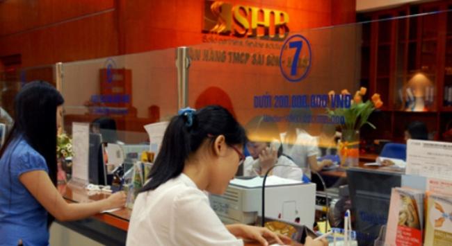 Chị ông Đỗ Quang Hiển dốc tiền mua 5 triệu cổ phiếu SHB