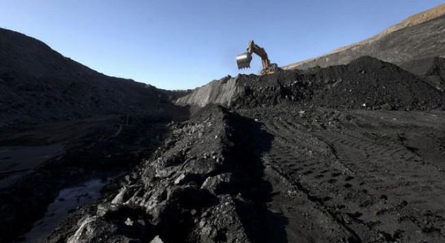 Đang xuất khẩu than đã lo nhập khẩu