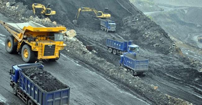 Xuất khẩu than đá sang Lào tăng trên 60%