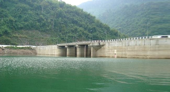 Cổ phiếu ngành thủy điện: Cơ hội mùa mưa
