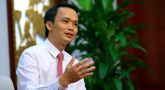 """Chủ tịch FLC Trịnh Văn Quyết: """"Nguy hiểm nhất là không có tranh luận"""""""
