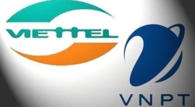 """Lãi 35.086 tỷ đồng, Viettel """"vượt mặt"""" VNPT toàn diện"""