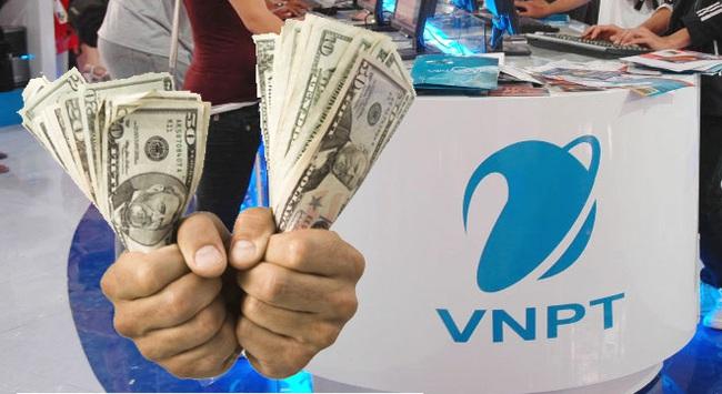 """""""Soi"""" quy mô thoái vốn của VNPT trên thị trường chứng khoán"""