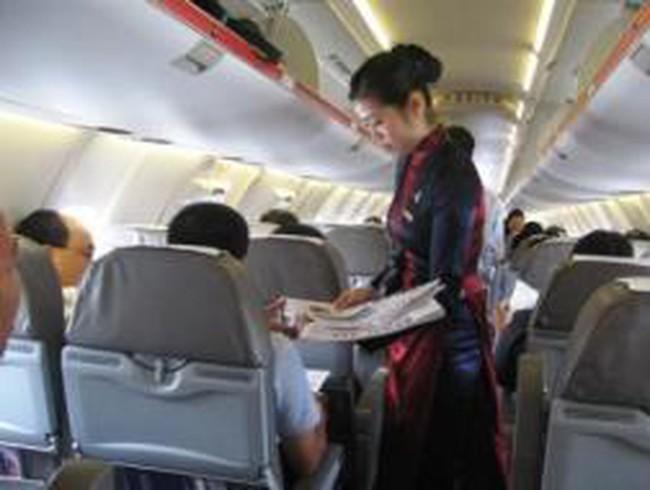 Trước tin đồn ngừng bay, Air Mekong nói gì?