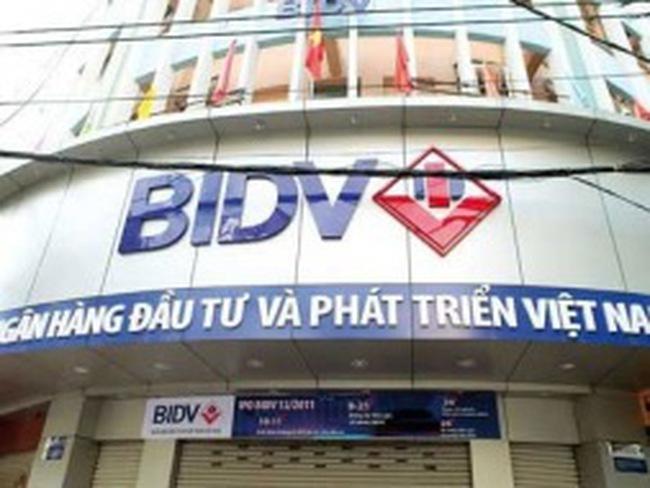 BIDV: HOSE chấp thuận thay đổi thời điểm đưa cổ phiếu BID vào giao dịch