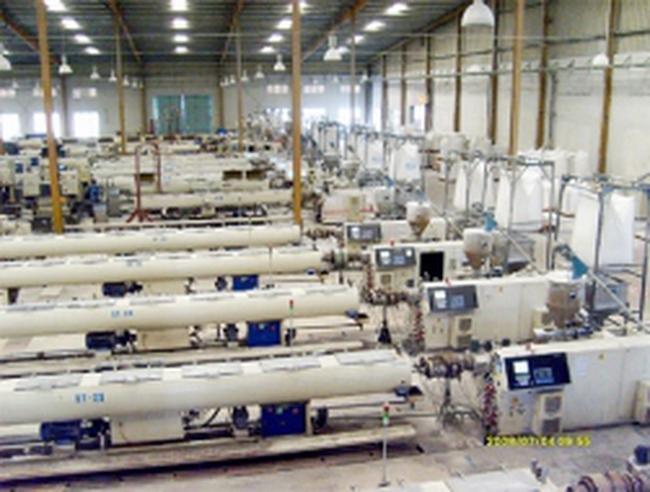 BMP: Công ty mẹ đạt EPS gần 10.000 đồng năm 2012