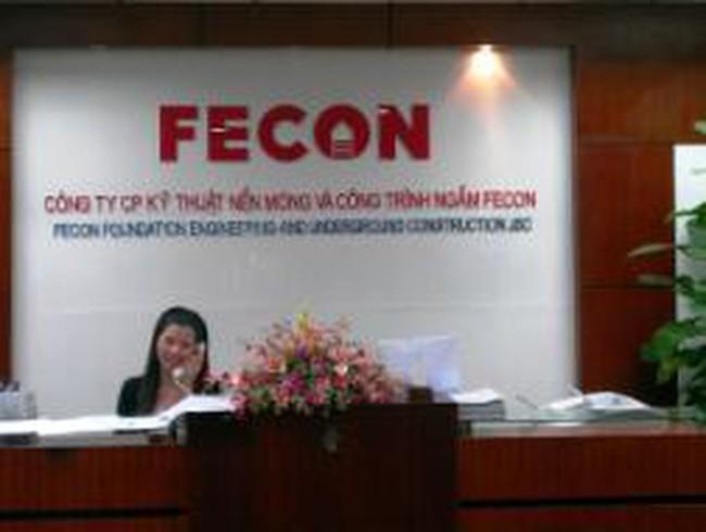 FCN: 17/1 GDKHQ nhận tạm ứng cổ tức năm 2012 bằng tiền 10%