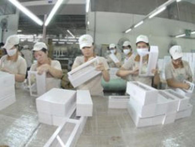 Doanh nghiệp Việt Nam - Khát vọng 2013