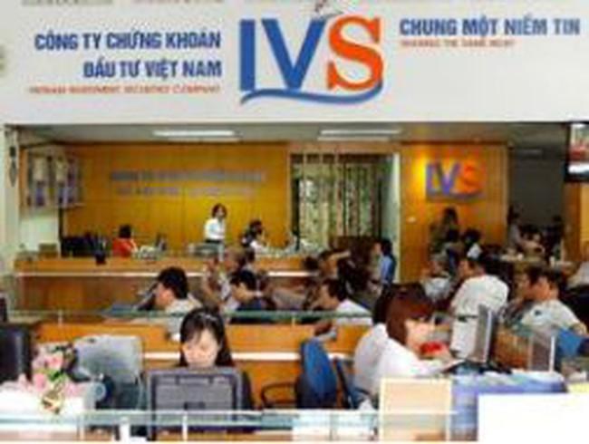 IVS: TGĐ Đoàn Ngọc Hoàn đăng ký mua 700.000 cổ phiếu