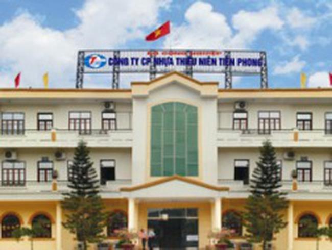 NTP: Nhựa Tiền phong phía Nam đăng ký mua 1 triệu cổ phiếu