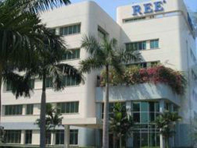 REE: Điều chỉnh tỷ lệ room của nhà đầu tư nước ngoài